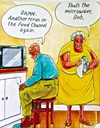 cartoon bringing your work home antarctica journal news related articles cartoon seniors at home