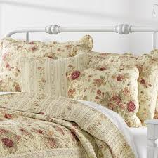 Greenland Home Antique Rose 5-piece Reversible Cotton Quilt Set - On Sale -  Overstock - 6192922 - King - 5 Piece