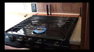 What Causes A Gas Stove Not To Light How To Fix Rv Stove Not Igniting Lighting