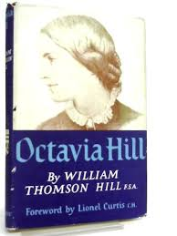 Octavia Hill By William Thomas Hill | Used | 1542656815DPB | Old & Rare at  World of Books
