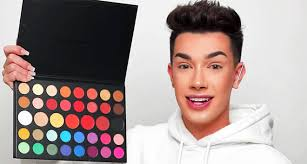 The morphe x james charles palette: James Charles Accuses Makeup Brand Wet N Wild Of Copying His Morphe Palette Popbuzz
