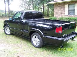 Sold Sold Sold 2000 Chevy S10 Extreme stepside 4.3 V6 Automatic ...