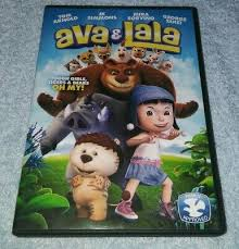 AVA & LALA Family Approved ARNOLD SORVINO DVD NEW FREE SHIPPING TRACKING  CONT US - $7.74 | PicClick