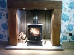 gas log fireplace inserts fake burning