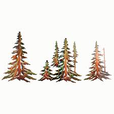 neil rose metal wall art at black forest decor throughout metal pine tree wall art  on neil rose metal wall art with wall art ideas metal pine tree wall art explore 11 of 20 photos