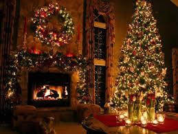 christmas-decorations-fireplace-idea
