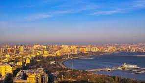Baku Climate Chart Best Time To Go To Baku Weather And Climate 4 Months To