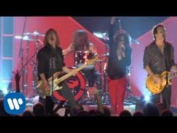 <b>Foreigner</b> - <b>Can't Slow</b> Down (Official Music Video) - YouTube