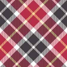 Красный и <b>серый</b> тартан диагональ <b>плед</b> бесшовные модели ...