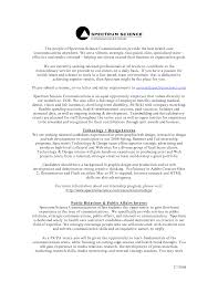 Sample Executive Cover Letter For Resume   Free Resume Example And     Free Professional Resume Template