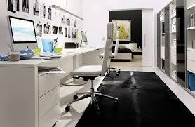 Modern office design concept featuring home office Decor Grigazetecom Contemporary Office Furniture Hülsta