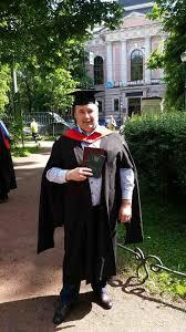 Поздравление с получением диплома остеопата Медицинский центр  Специалисты