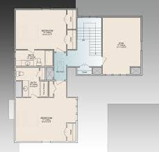 The House Designers Home Plans The Ingalls 9772 3 Bedrooms And 3 Baths The House