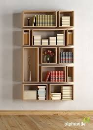 full size of cabinet nice diy wall shelves for books 6 amazing storage and walls creative