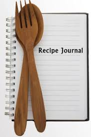 Recipe Journals Recipe Journal Ready To Cook Cooking Journal Lined And Numbered Blank Cookbook 6 X 9 180 Pages Recipe Journals Paperback