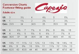 22 Exhaustive Capezio Leotard Sizing Chart