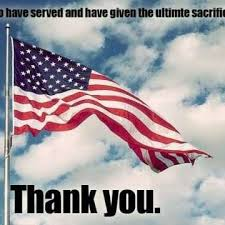 Thank You Veterans Quotes Impressive Memorial Day Thank You Quotes Sayings Messages Images 48
