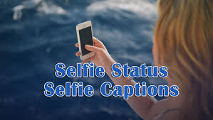 Selfie Quotes Beauteous Selfie Captions Selfie Status Quotes For Instagram And Facebook