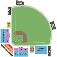 Visalia Rawhide Seating Chart San Jose Giants Vs Visalia Rawhide Tickets In San Jose Ca