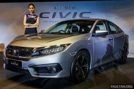 new car 2016 malaysiaMalaysia vehicle sales data for June 2016 by brand  Honda retakes