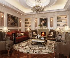 Traditional Style Living Room Furniture Amusing Formal Living Room Furniture Sets By Rose Wood Velvet