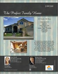 Making Flyer Online Online Real Estate Flyers By Fourminuteflyers