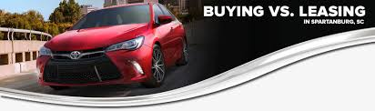 Buy Vs Lease A Car Buying Vs Leasing