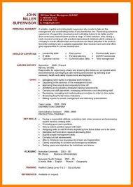 14+ Example Skills Cv | Martini Pink