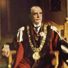 Alfred Byrne Lord Mayor Of Dublin - Old Dublin Town