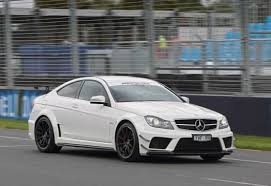 mercedes amg c63 black. Exellent Black Like When MercedesBenz Trotted Out The Incredibly Exclusive C63 AMG Black  Series Coupe  And It Was White For Mercedes Amg U