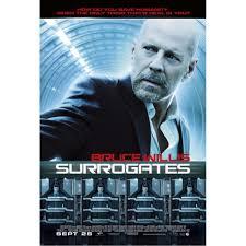 Surrogates Movie Surrogates Movie Poster Cinema Posters Sales
