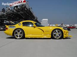 2001 Dodge Viper - Information and photos - ZombieDrive