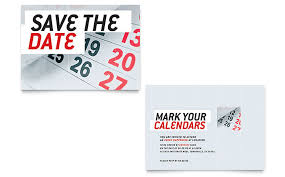 Save The Date Template Word Save The Date Announcement Template Word Publisher