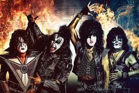 <b>KISS</b> Welcome Ace Frehley + <b>Peter Criss</b> to Join Farewell Tour