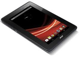 Acer Iconia Tab A110: 7-inch Jelly Bean ...