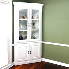 corner furniture pieces. Corner Hutch Dining Room Furniture Cabinet Decoration For . Pieces