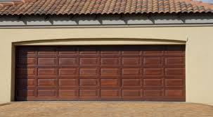 Impressive Wood Double Garage Door Inspirations With Gate Motors To Models Ideas