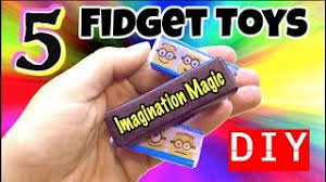 5 easy diy fidget toys new fidget toys for cool diy toys kids can make at home