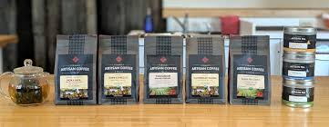 Coffee roaster to use 100% renewable biogas to roast its coffee. Vermont Artisan Coffee Tea Co