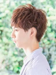 ムービングマッシュメンズ髪型 Lipps 表参道mens Hairstyle