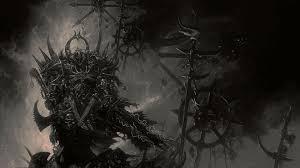 1920x1080 Px 40k Battle Dark Fantasy Fi Sci Strategy