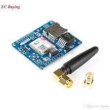 2019 <b>SIM800C Development Board Quad Band</b> GSM / GPRS ...
