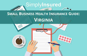 virginia small business health insurance guide