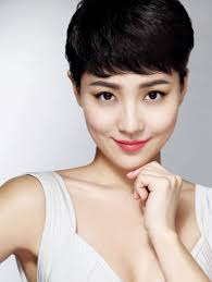 Korean Woman Short Hair Style short curly hairstyles women over 50 short hairstyle library 8906 by stevesalt.us
