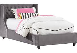 girls upholstered bed. Modren Bed For Girls Upholstered Bed E
