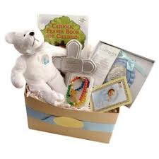 baby boy catholic baptism gifts