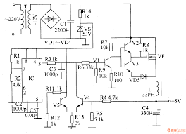 Dc Power Supply Design Pdf Switch D C Regulated Power Supply Two Switching