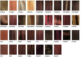 Lace Wig Hair Color Chart Zury Color Charts In 2019 Wig Hairstyles Hair Color Wigs
