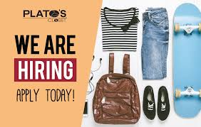 join the plato s closet team