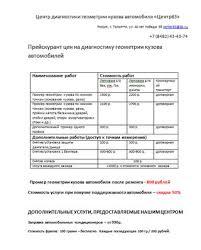 АВТОЦЕНТР d Геометрия Кузова Тольятти ВКонтакте Основной альбом